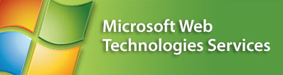 Microsoft Web Technologies Services
