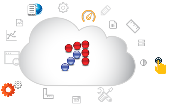 Image highlighting Odyssey's role in workflow automation and cloud computing management