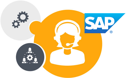 SAP CRM Consulting